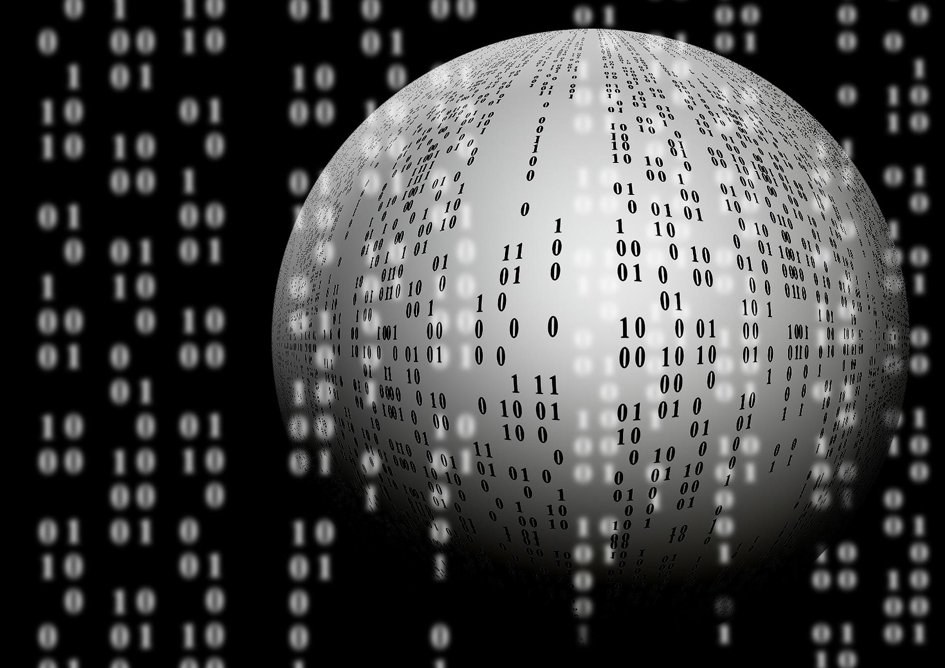 Daten: der Rohstoff – Darstellung von Informationen
